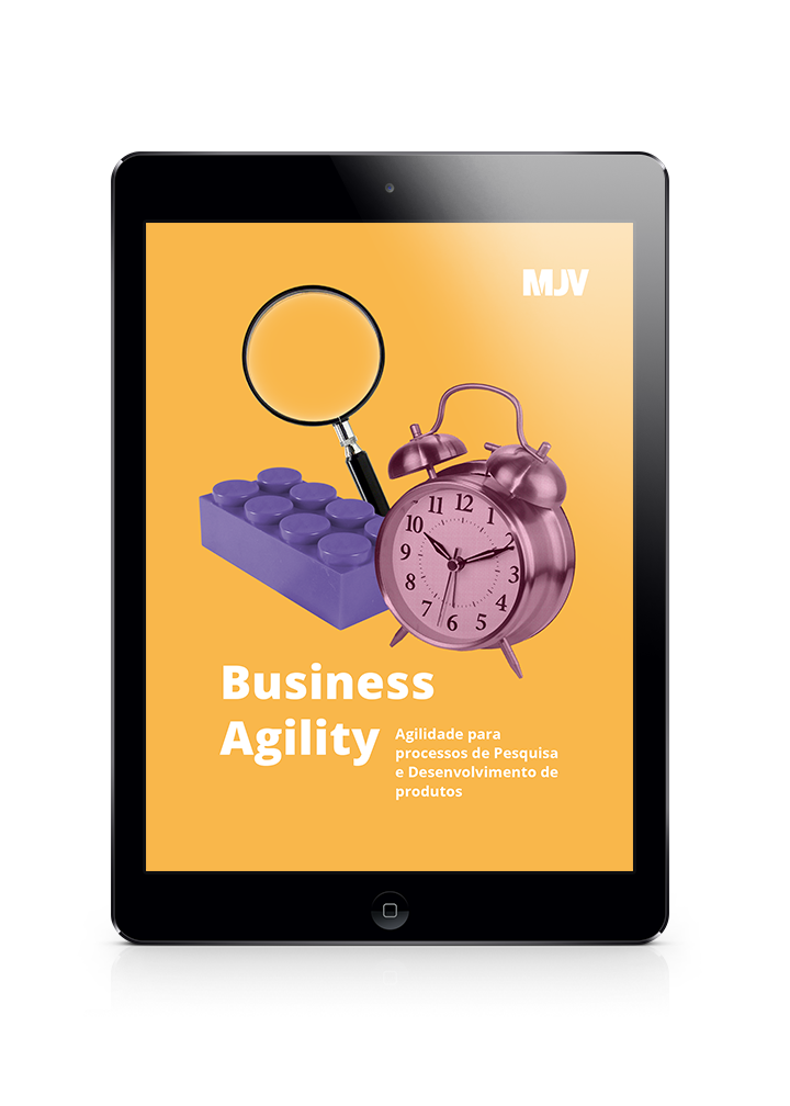 Mockup Ebook Business Agility
