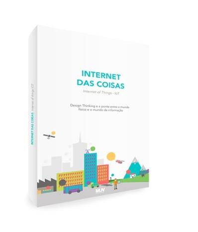 Internet das Coisas - Design Thinking e a ponte entre o mundo físico e o mundo da informação