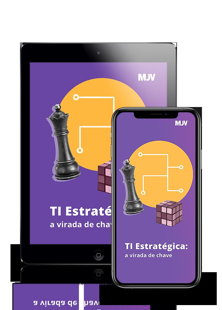 Ebook - TI Estratégica: a virada de chave