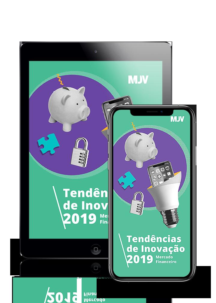 Report - Tendências de Inovação - 2019 - Mercado Financeiro