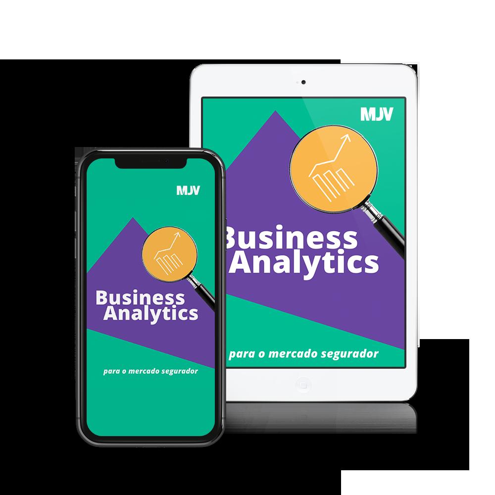 Ebook - Business Analytics para o Mercado Segurador