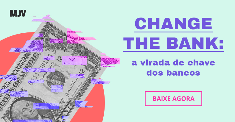 Acesso ao ebook Change the Bank