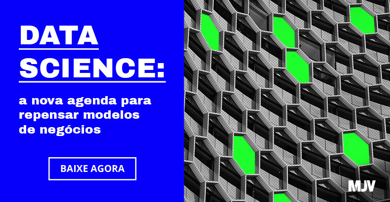 Acesso ao Ebook Data Science